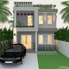 home design company in cambodia house ep10 exterior house projects komnit design komnit exterior