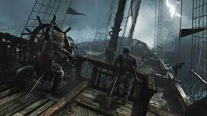Flag Graphics Assassin U0027s Creed Iv Black Flag Graphics U0026 Performance Guide Geforce