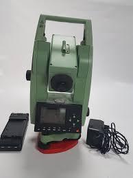 segunda mano receptor maquinaria topcon ls b100 alquiler y venta