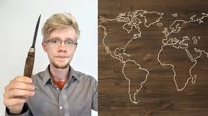 Diy World Map by Diy World Map Project Youtube