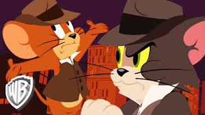 tom and jerry tom and jerry cat and mouse detectives youtube