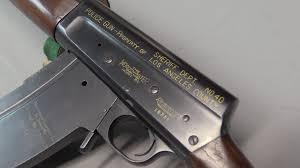 usmc winchester model 70 sniper u2013 forgotten weapons