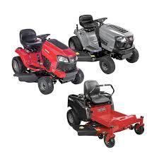 craftsman 25583 riding mowers u0026 tractors shop your way online shopping u0026 earn