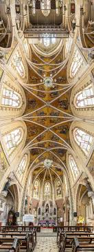 church ceilings see panoramic photographs of church ceilings artnet news