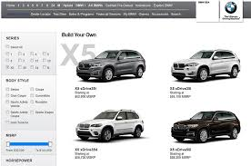 Bmw X5 9 Years Old - 2014 bmw x5 configurator goes live truck trend