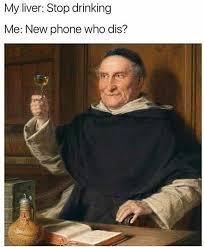New Phone Meme - new phone who dis funny memes