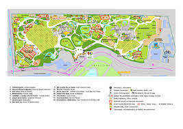 National Zoo Map Geography U2013 Educational Tours Hungary