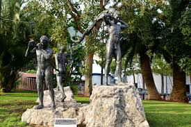 miroir jardin d ulysse monaco janv 2014 chemin des sculptures 094 jpg