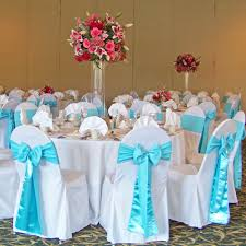Tiffany Blue Wedding Centerpiece Ideas by Kori And Eric In Bloomfield Hills And Livonia Receptions
