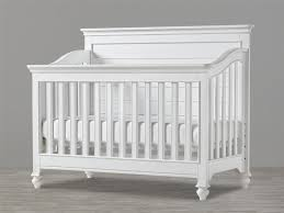 Convertible White Crib All American White Classic Convertible Crib Twinkle Twinkle