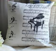 Music Note Home Decor 58 Best Bedroom Decor Images On Pinterest Music Music Decor And