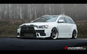 2007 mitsubishi lancer evolution x evo x archives farmofminds