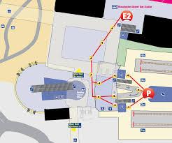 Mia Airport Map National Rail Enquiries