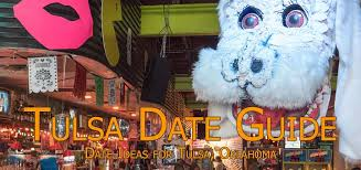 Seasonal Local Events Tulsa Convention Visitors Tulsa Date Guide Uncovering Oklahoma