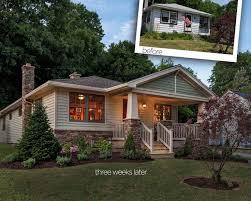 Home Exterior Remodel - 23 best exterior remodeled homes images on pinterest