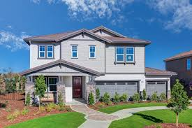 new homes to build fiora at blackstone is a community of new homes in el dorado hills