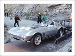 fast and furious corvette cobra killer fred garvin s ls1 grand sport corvette replica lsx