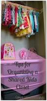 7 tips for organizing a shared closet for kids ask anna