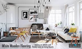 images of livingrooms white wooden flooring adding an artistic and trendy look to
