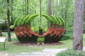 garvan woodland gardens 6 attractions and activities for kids