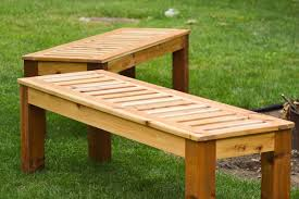 outdoor sitting bench the wood whisperer