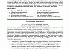 Winning Resume Samples by Download General Manager Resume Haadyaooverbayresort Com