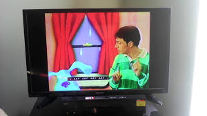 blues clues music in an everyday way clip blues pawprints will