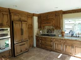 Kitchen Elegant Cabinet Refacing Remodeling Solvers Of Madison Wi - Kitchen cabinets refinished