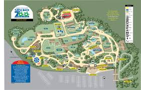 Zoo Map Zoo The Meaning Of The Dream In Which You See U0027zoo U0027