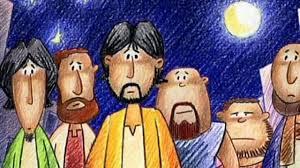 bbc bitesize ks1 religious education the last supper animation
