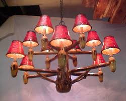 Lighting Lamps Chandeliers Lighting Lamps Handcrafted Rustic Heirloom Furnishings Hand