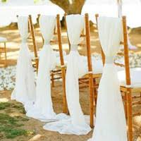 White Chair Covers To Buy Best Diy Wedding Chair Covers To Buy Buy New Diy Wedding Chair