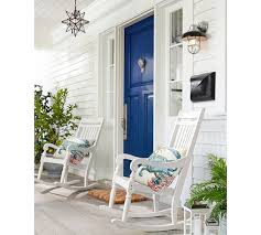Porch Sconce Avalon Indoor Outdoor Sconce Pottery Barn