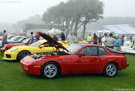 porsche 944 turbo price auction results and data for 1988 porsche 944 turbo conceptcarz com
