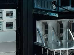 Auto Electrical Test Bench Automotive Simulation Hil Testing Automotive Opal Rt