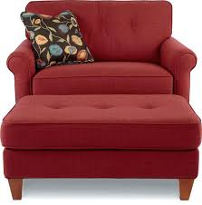appealing chair and a half ottoman picture inspiring oversized