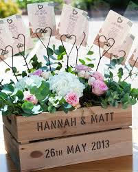 Ideas For Wedding Table Names The A Z Of Table Name Ideas Receptions Plan Your Wedding