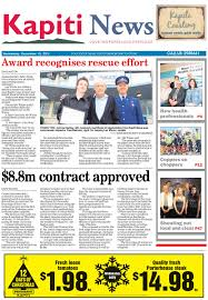 All Roof Solutions Paraparaumu by Kapiti News 18 12 13 By Local Newspapers Issuu