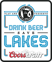 is coors light a rice beer is it true that beersaveslakes conservation minnesota