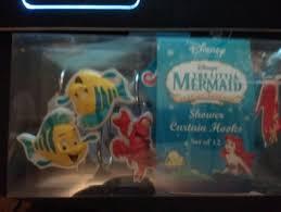 The Little Mermaid Shower Curtain Free Disney U0027s