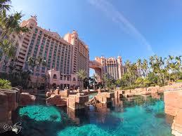 trip report complimentary total rewards atlantis bahamas trip