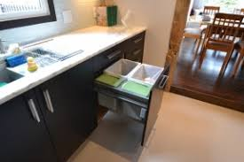 kitchen island with garbage bin kitchen island with garbage bin foter