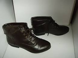 womens boots size 11w confortview grunge fashion boots size 11w s ebay