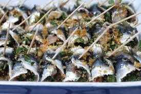 cuisiner des filets de sardines fraiches diana s cook sardines farcies à la sicilienne