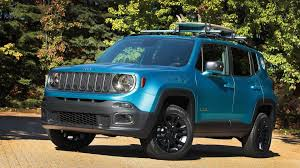 jeep unveils seven new concepts jeep renegade news and opinion motor1 com