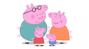 islamic leaders call parents stop children watching peppa