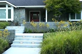 contemporary landscaping contemporary front yard landscaping contemporary front garden