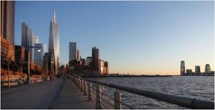 Dbox Rendering New York One World Trade Center 1 776 U0027 1 373 U0027 Roof