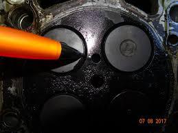 nissan navara zd30 engine failure blog the torque team