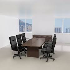Barrel Shaped Boardroom Table Conference Tables You U0027ll Love Wayfair